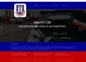 grupocae.org.mx
