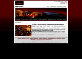 grupocaliente.com.mx