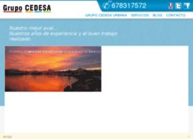 grupocedesa.com