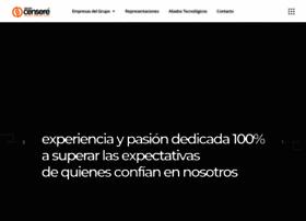 grupocensere.com