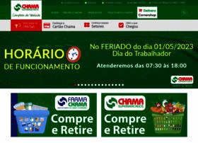 grupochama.com.br