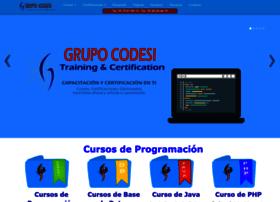 grupocodesi.com