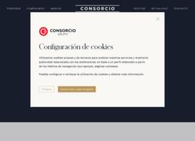 grupoconsorcio.com
