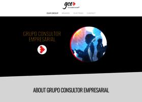 grupoconsultorempresarial.com