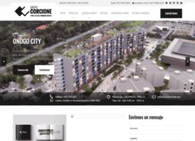 grupocorcione.com