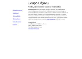 grupodejavu.com