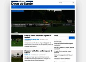 grupodocadesanto.com.pt
