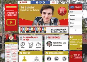 grupoescolarsimonbolivar.edu.mx
