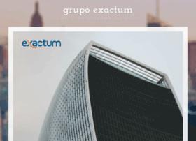 grupoexactum.com