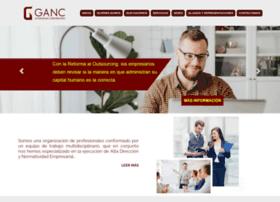 grupoganc.com