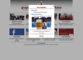 grupogastronomicogaditano.com