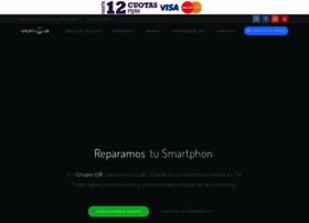 grupogbweb.com.ar