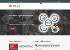 grupogygconsultores.com