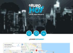 grupohoy.com