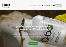 grupoibo.com