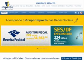 grupoimpactoweb.com.br