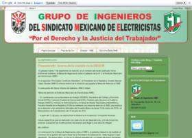 grupoingenieros.blogspot.mx