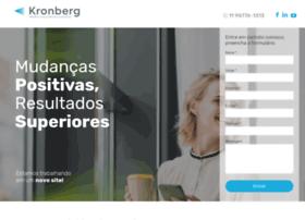 grupokronberg.com.br
