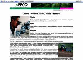grupolabeco.com