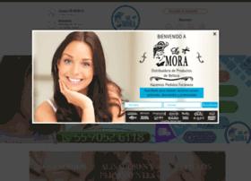 grupolamora.com