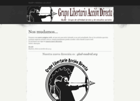 grupolibertarioacciondirecta.wordpress.com