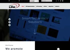grupolpa.com