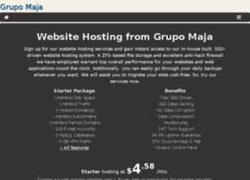 grupomaja.com.mx