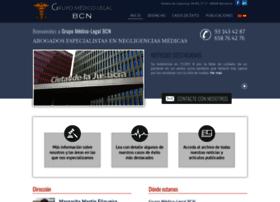 grupomedicolegal.com
