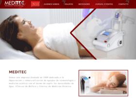 grupomeditec.com