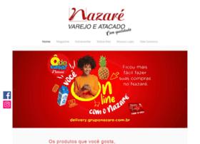 gruponazare.com.br