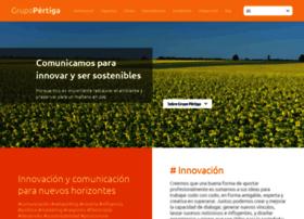 grupopertiga.com