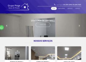 grupopinge.com.br