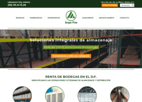 grupopino.com.mx