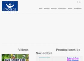 grupoprotegeseguros.com.mx