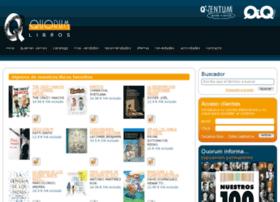 grupoquorum.com
