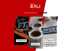 gruporali.com