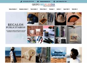 gruporegalandia.com