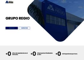 gruporegio.com.mx