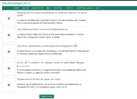 gruposanjacinto.com.mx