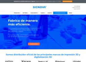 gruposicnova.com