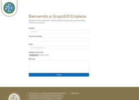 gruposidempleos.com