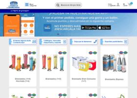 gruposolera.com