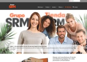 gruposrm.com