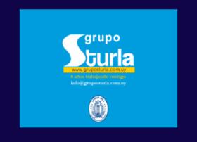 gruposturla.com.uy