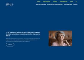 gruposuramericana.com