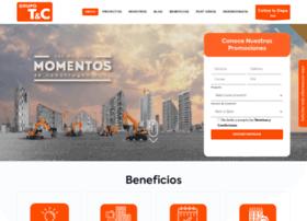 grupotyc.com