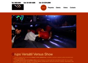 grupoversatilversus.com