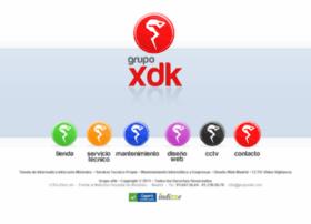 grupoxdk.com