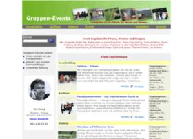 gruppen-events.ch