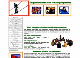 gruppenstunden-freizeit-programme.de